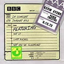 May I? (BBC In Concert)