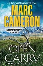 Open Carry (An Arliss Cutter Novel Book 1)