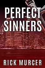 Perfect Sinners (The 2nd Ellen Harper psycho-thriller)