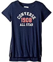 Converse Kids - 1908 All Star Knit Tunic (Big Kids)