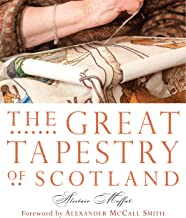 the great tapestry of scotland book