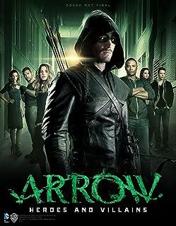 Arrow: Heroes and Villains