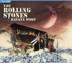 Best rolling stones havana moon Reviews