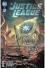 Justice League (2018-) #66 Kindle Edition