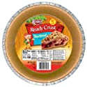 Keebler Ready Crust, Pie Crust, Shortbread, 9-inch, No-Bake, Ready to Use, 6 oz