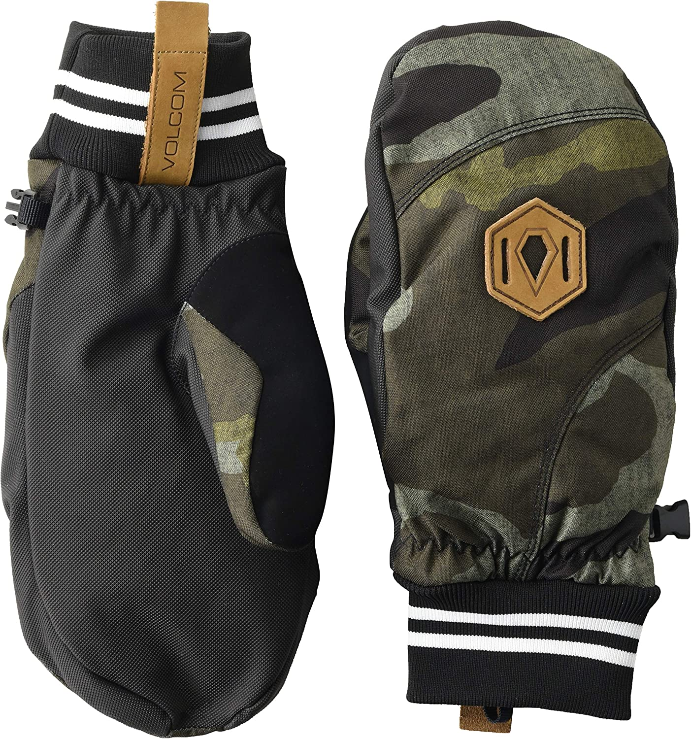 Volcom womens Oklahoma City Mall Clearance SALE Limited time Bistro Snow Mitt