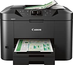 Canon Office and Business MB2720 Wireless All-in-one Printer, Scanner, Copier and Fax..