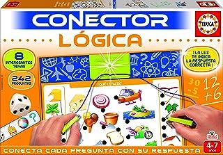 Educa Borrás- Conector lógica, (17201)