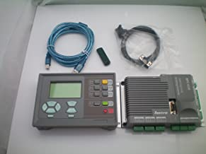 Newest DSP Control System MPC6525 (Based on MPC6515) LCD Motion Controller For CO2 Laser Engraving Cutting Machine