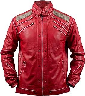 F&H Kid's Michael Jackson Beat It Jacket