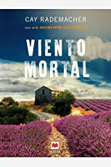 Viento Mortal (MAEVA noir) (Spanish Edition) Kindle Edition
