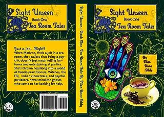 Tea Room Tales, Illustrated (Sight Unseen Book 2) (English Edition)