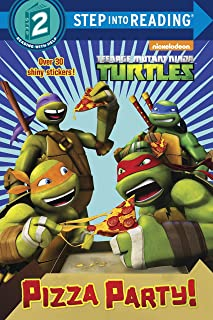 Best tmnt pizza party Reviews