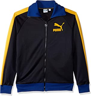 PUMA Men's T7 Vintage Track Jacket