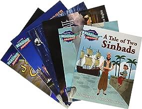 Cambridge Reading Adventures Explorers Strand Pack
