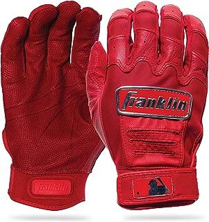 Franklin Sports MLB CFX Pro Baseball Batting Gloves