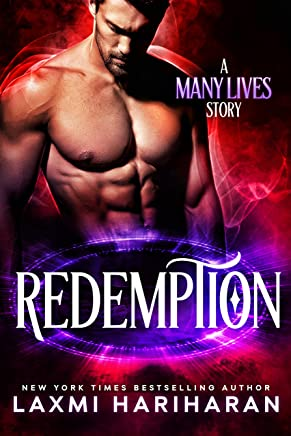 Redemption: Paranormal Romance - Wolf Shifters, Immortals and Vampires (Many Lives Book 4)