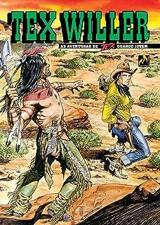 Tex Willer 6. Coyoteros