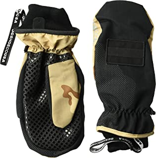 DC Men's Shelter Mitt Snow Glove