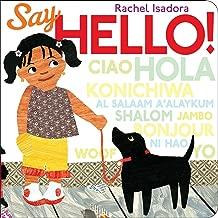 hello ciao