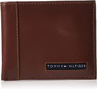 Tommy Hilfiger Wallet for Men- Black
