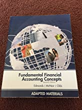 Best fundamental financial accounting concepts solutions Reviews