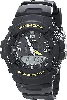 Men's G-Shock Classic Analog-Digital Watch