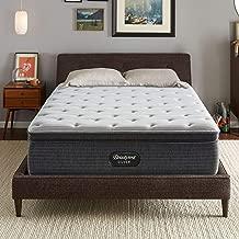 Beautyrest Silver BRS900 15 inch Medium Pillow Top Mattress