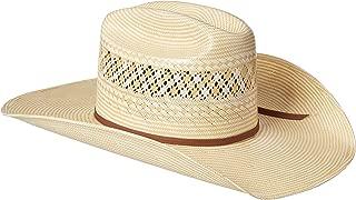 Men's 20x Gold 2-Tone Americana Cowboy Hat