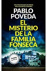 El Misterio de la Familia Fonseca: Un thriller mediterráneo Versión Kindle