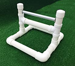 Dog Agility Teeter Base for Small Dogs