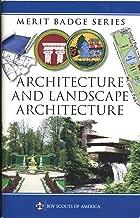 architecture merit badge book