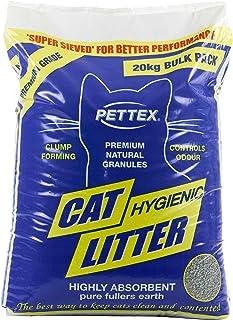 La basura de PET-538143 Pettex premium tierra de Batán gato