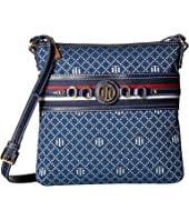 Tommy Hilfiger - Payton North/South Crossbody