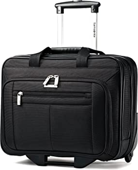 Samsonite Classic Business Wheeled Case for 15.6
