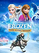 Frozen (Sing-Along Edition)