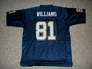 mike williams jersey chargers