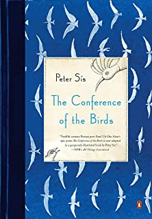Best peter sis conference of the birds Reviews