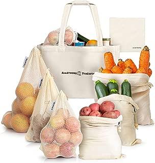 Best reusable hessian bags Reviews