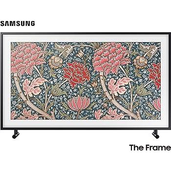 "Samsung 43"" Class The Frame QLED Smart 4K UHD TV (2019) - Works with Alexa"