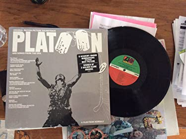 Platoon: Original Motion Picture Soundtrack