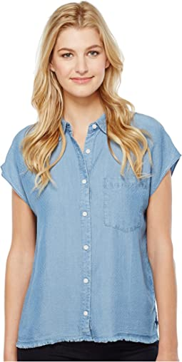 Alexandria Short Sleeve Shirt