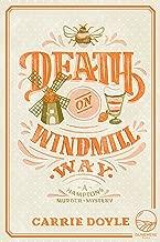 Death on Windmill Way (Hamptons Murder Mysteries Book 2)