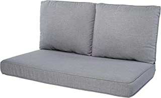 Best patio furniture cushions loveseat Reviews