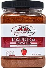 Hoosier Hill Farm Gourmet Hungarian Paprika 1 lb