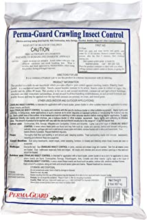 Perma Guard Crawling Insect Control Diatomaceous Earth Powder / 2 Pound Bag
