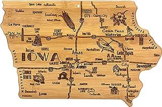 iowa cutting board