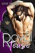 Royal Tease (Royals United Book 1)