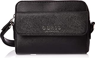 Guess Womens Debora Cross-Body Handbag