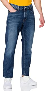 Tommy Jeans Men's Ryan Reg Straight Ddbc Pants